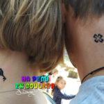 Tattoos Paillettes Lyon